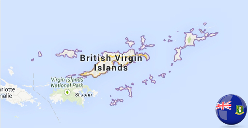 forex broker british virgin islands
